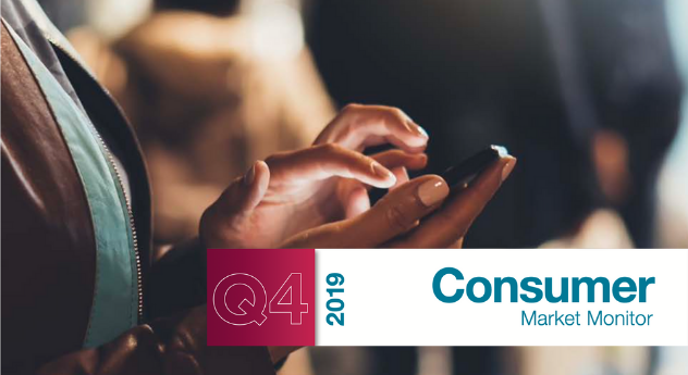 The Consumer Market Monitor – Q4 2019
