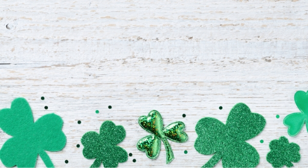 St. Patrick's Day Marketing Campaigns