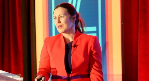 In conversation with… Rita Kirwan, Marketing Director of Aldi Ireland