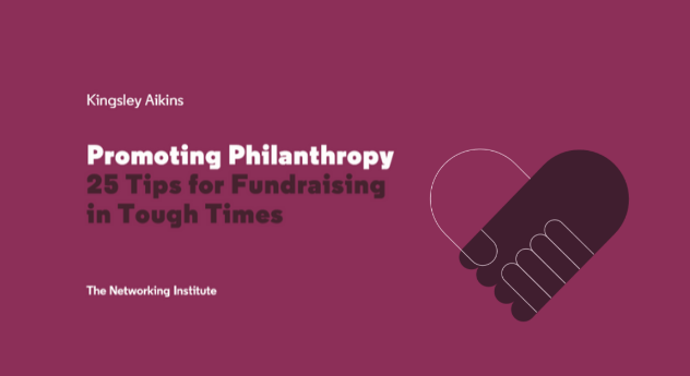 25 Tips for Fundraising in Tough Times