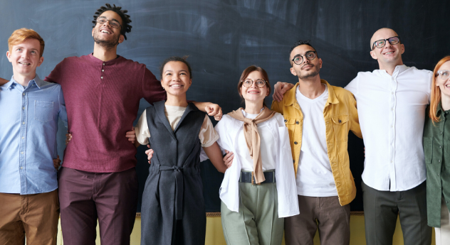 The Employee Wellbeing Study
