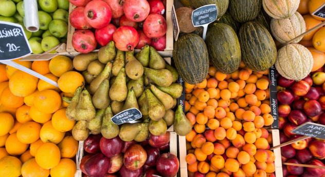 Webinar: Eat.Drink.Trust – the importance of building Trust in Food & Beverage brands