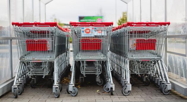 Webinar – Irish Retail eCommerce: Overlooked and Undercooked, No More