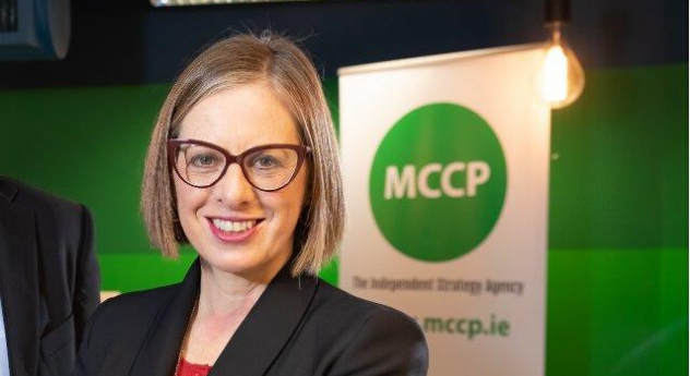 In conversation with… Kay McCarthy, MCCP