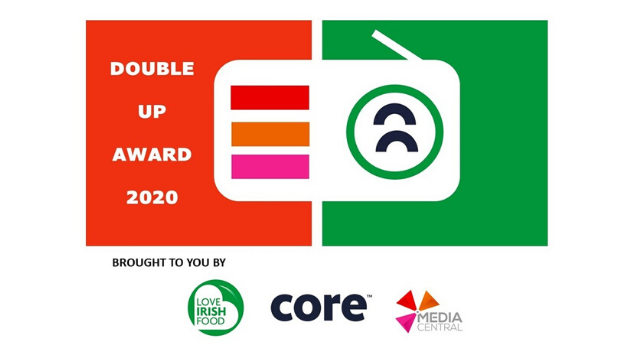 Love Irish Food announces 2020 Double UP Awards, with €200,000 prize