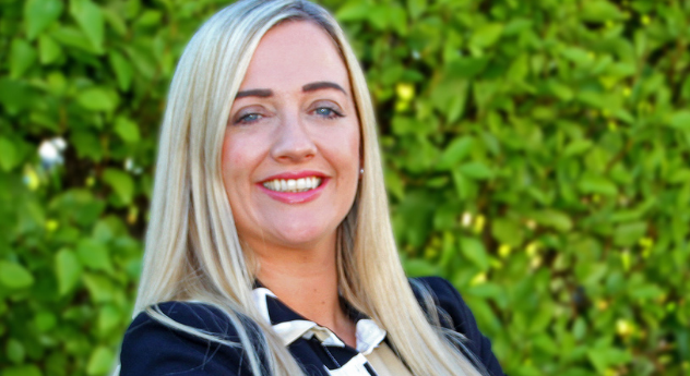 Joanne Hurley joins A&L Goodbody as Digital Marketing Manager