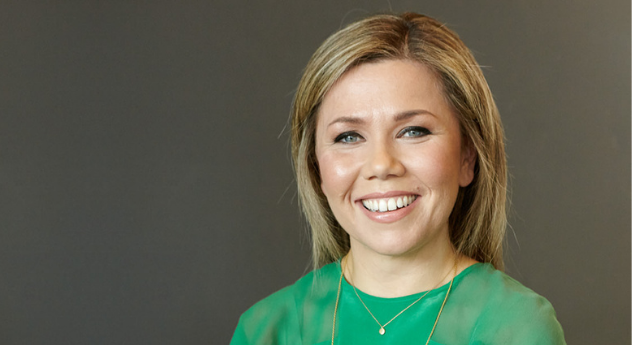 In conversation with…  Aislinn O'Connor, Director of Marketing UK & Ireland at Three