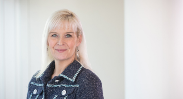 In conversation with… Jackie Brannigan, Director of Marketing at Matheson