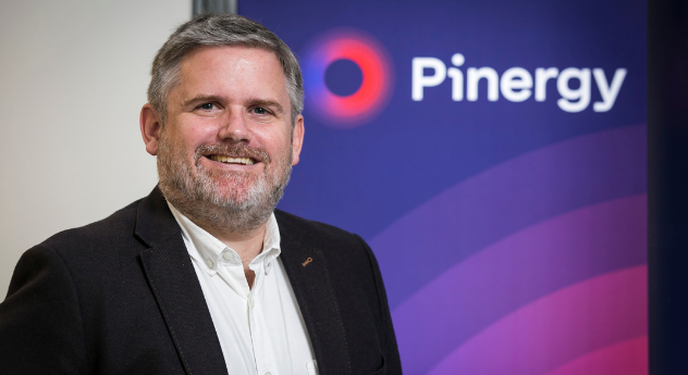 Pinergy unveils new positioning in the energy market