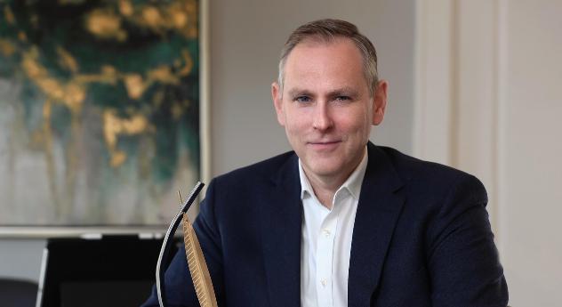 In conversation with… Robert McEvoy, Head of Market ManagementatAllianz