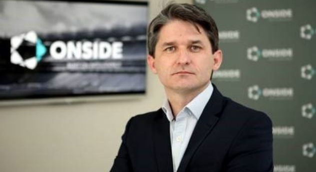In conversation with… John Trainor, Founder & CEO at ONSIDE