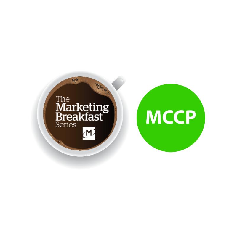 MCCP renews partnership for the 2021 Marketing Breakfast Series