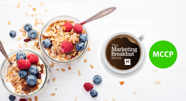 The Marketing Breakfast Series with Orla Mitchell