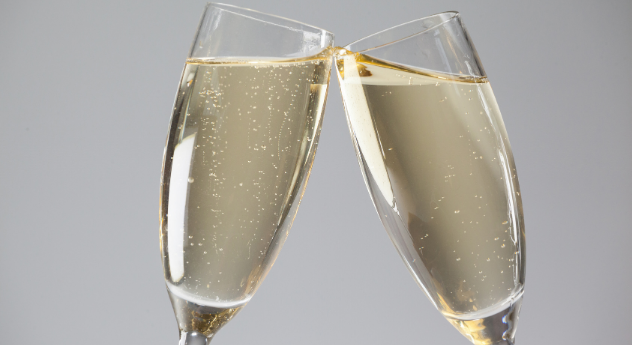 A Toast To Marketing in the Drinks Industry
