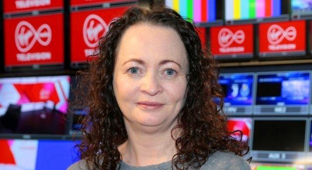 Áine Ní Chaoindealbháin appointed Deputy Managing Director of Virgin Media Television