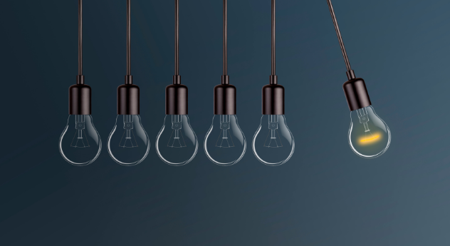 Marketing 5's: Building a Culture of Innovation
