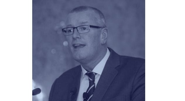 In conversation with… Pat Mannion, Commercial Director, JCDecaux