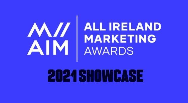 MII All Ireland Marketing Awards Showcase 2021