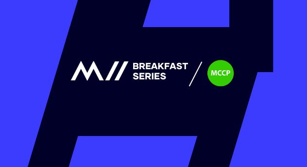 Marketing Breakfast Series: September
