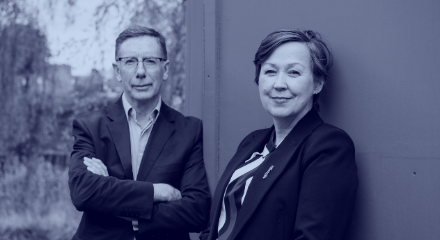 In conversation with… Peter McPartlin and Úna Herlihy, Co-founders, The Indie List
